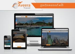 Aveera Travel co. ltd